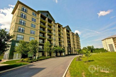 Mountain View Condos #3407 - Image 1 - Pigeon Forge - rentals