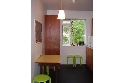 Bright, Open and Stylish City Center Apartment - Image 1 - Reykjavik - rentals