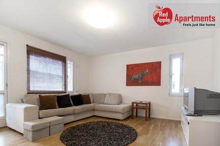 Comfortable apartment in the near suburb of Stockholm - Image 1 - Sundbyberg - rentals
