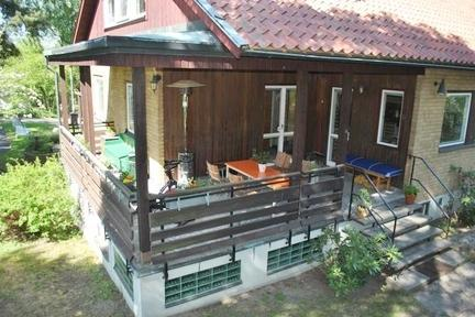 Retro-Style House With Garden in Enskede - 14 Guests. - Image 1 - Enskede - rentals