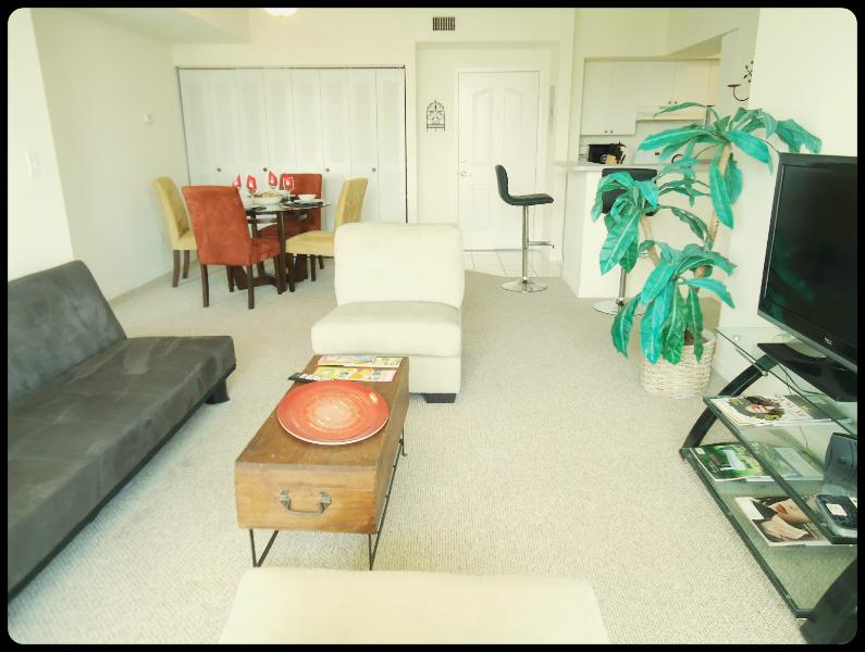 5 Star Condo - 1 Block to Beach - Relax & Enjoy!! - Image 1 - Sunny Isles Beach - rentals
