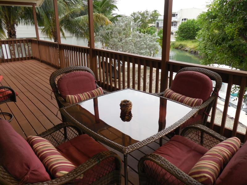 Charming 3bedroom/2bath home in the Florida Keys - Image 1 - Cudjoe Key - rentals