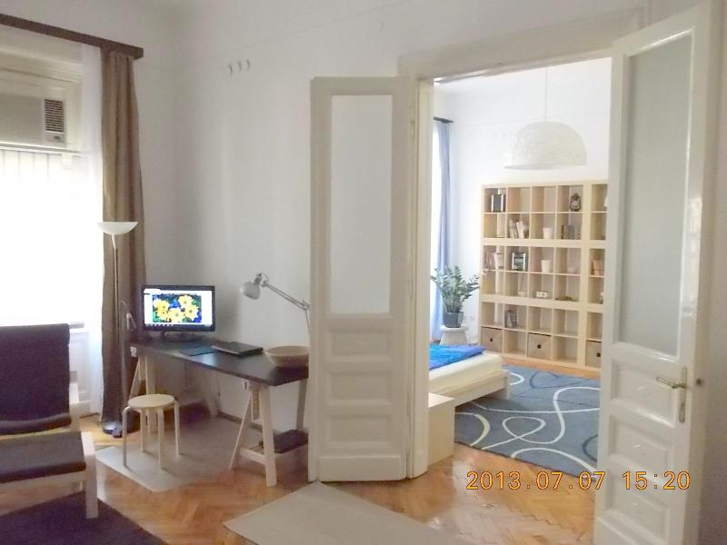 Flat in the center of Budapest - Image 1 - Budapest - rentals