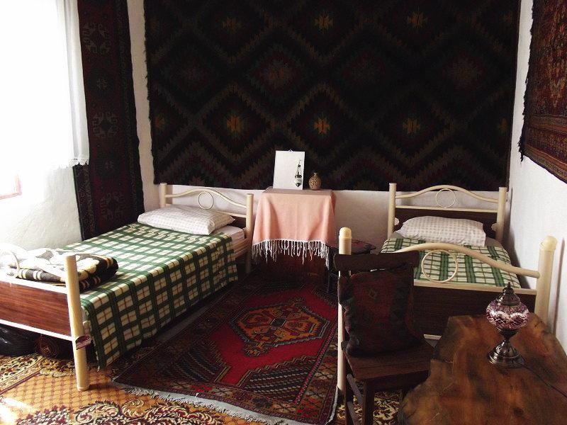 Twin room - Traditional Cave Rooms in Goreme - Goreme - rentals