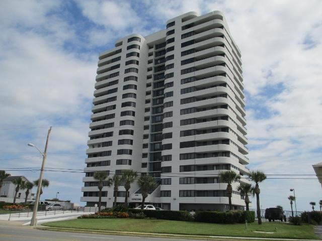 Horizons - Horizons Oceanfront 3 bedroom 2 bath 6th floor - Daytona Beach - rentals