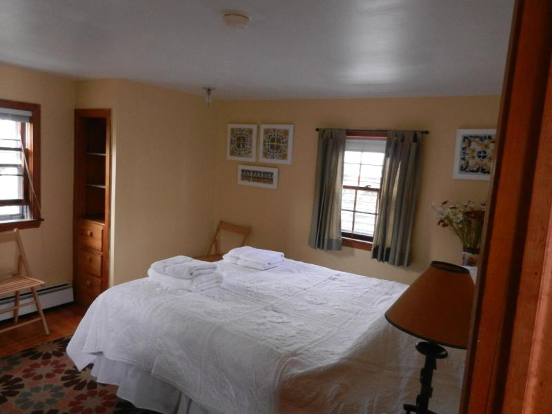 1 Bedroom/ 1 Full Bath Unit Excellent Location West End of Provincetown - Image 1 - Provincetown - rentals