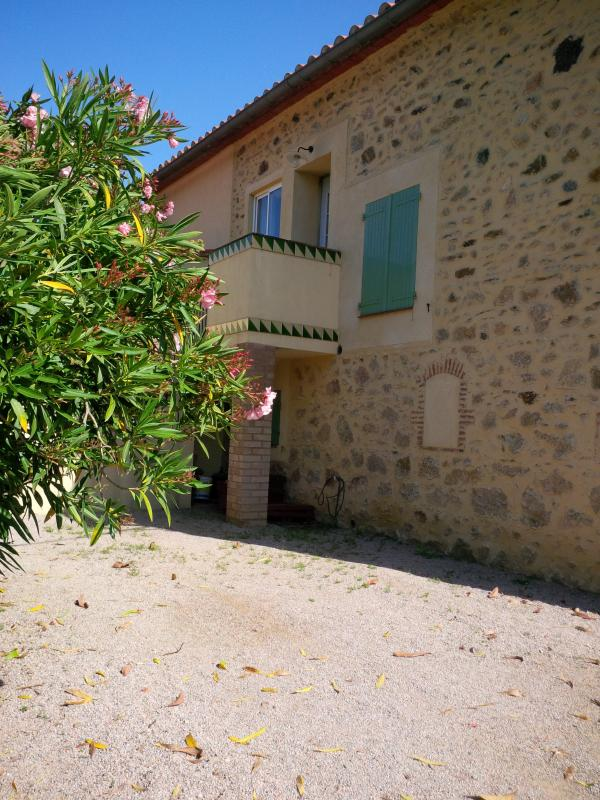 Exterior - Beautiful apartment in the South of France - Camelas - rentals