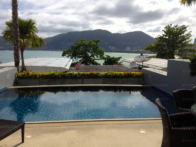 Patong - Sea View 2 Bedroom Villa Atika - Image 1 - Phuket - rentals