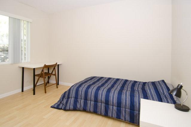 Bedroom1 - Entrepreneurs' Haven in Heart of Silicon Valley - Mountain View - rentals