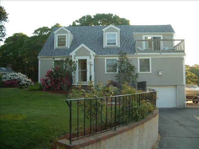 Absolute Serenity for a Perfect Vacation (1593) - Image 1 - South Dennis - rentals
