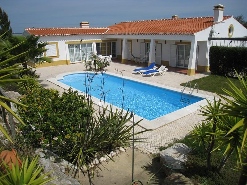 Villa Oasis - a place to relax and enjoy the sun - Villa Oasis - Spacious villa - Secluded garden - Private Pool - Aljezur - rentals