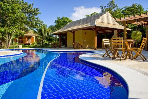 Pipa Hills Pool - Beautiful villa in Pipa Hills - Praia de Pipa - Pipa - rentals