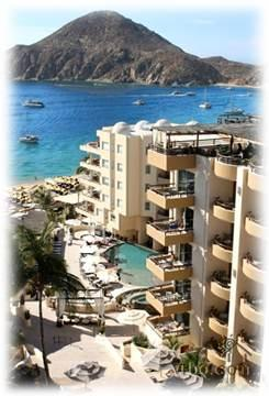 View of Sea - Christmas at Cabo  Villas Beach Resort  $2400 for Christmas week - Negotiable other weeks - Cabo San Lucas - rentals