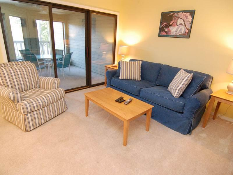 Courtside 1607 - Image 1 - Seabrook Island - rentals