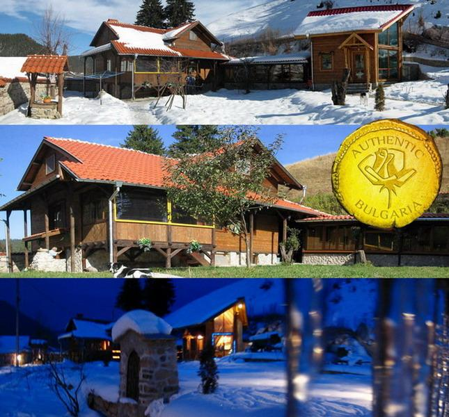 ski chalet for up to 15 people - ski chalet near Borovets ski resort Bulgaria sleeps 15 sauna jacuzzi gym tavern A1 views - Madzhare - rentals