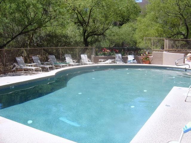 West Pool - LUXURY and FANTISTIC VIEWS - Tucson - rentals