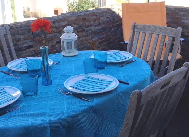 The spot @ Odeceixe. Up to 5, terrace and barbecue - Image 1 - Odeceixe - rentals