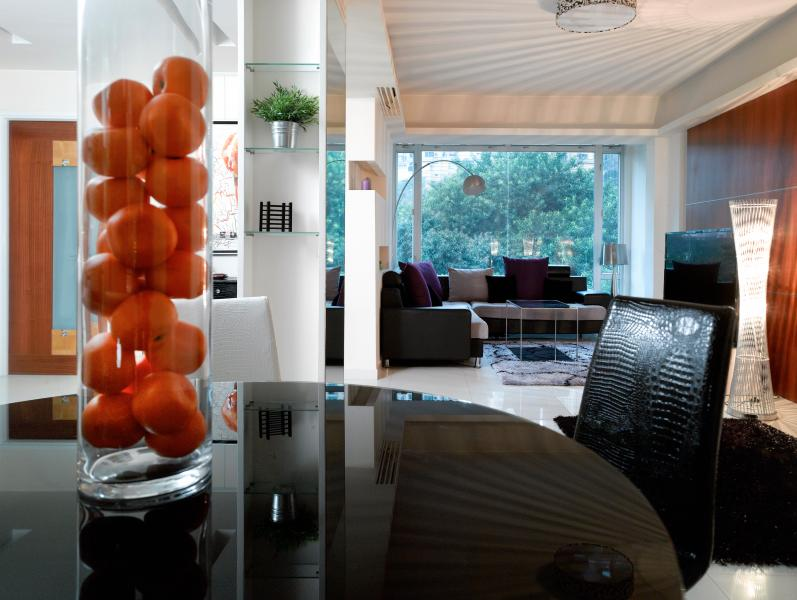 I LOVE IT! PENTHOUSE LUXURY BOUTIQUE MTR SPECIAL $ - Image 1 - Hong Kong - rentals
