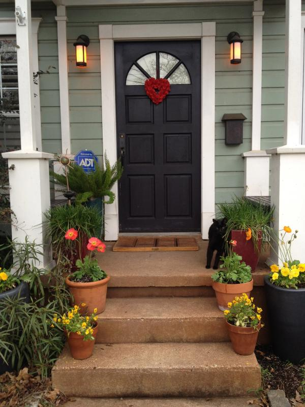 Valentines Day 2013 - Charming Cottage  Walking Distance from ACL - Austin - rentals