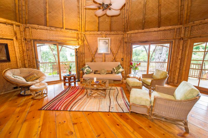 You've Been Dreaming Of this Maui Oasis - Image 1 - Haiku - rentals