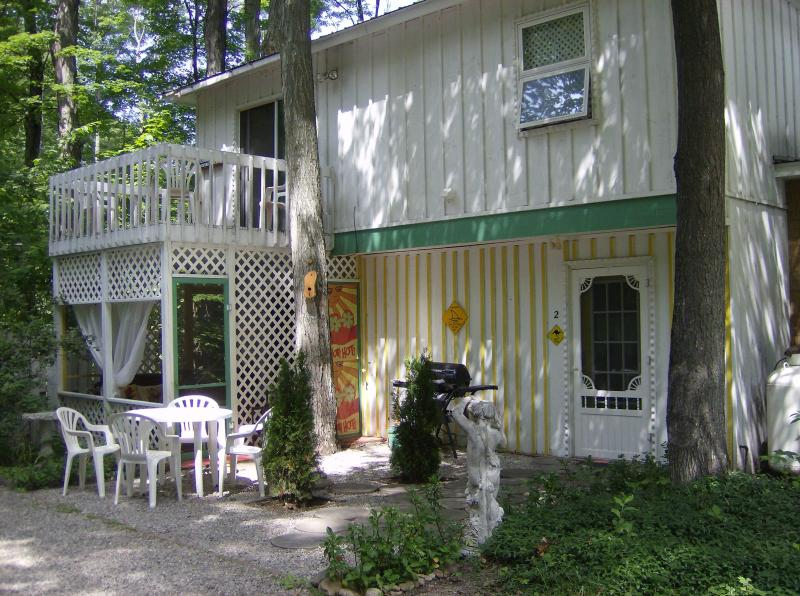 Entry - Starry Starry Night - between Traverse City & Interlochen - Traverse City - rentals