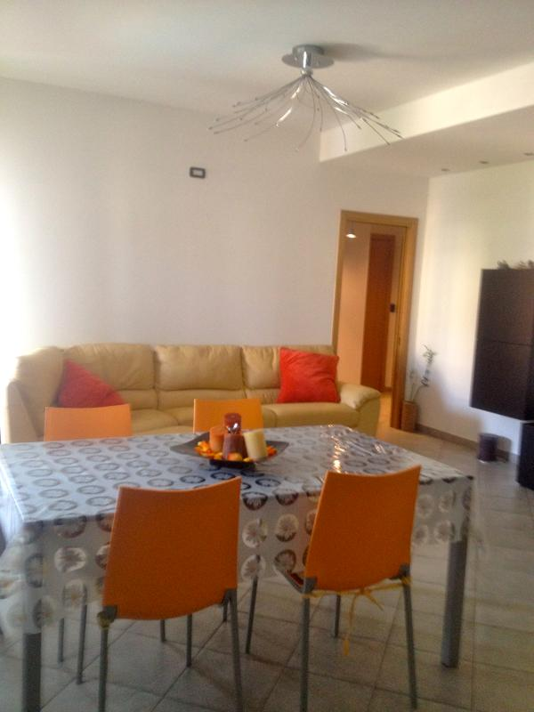 BEAUTIFUL APPARTMENT IN A NEW RESIDENCE - Image 1 - Florence - rentals