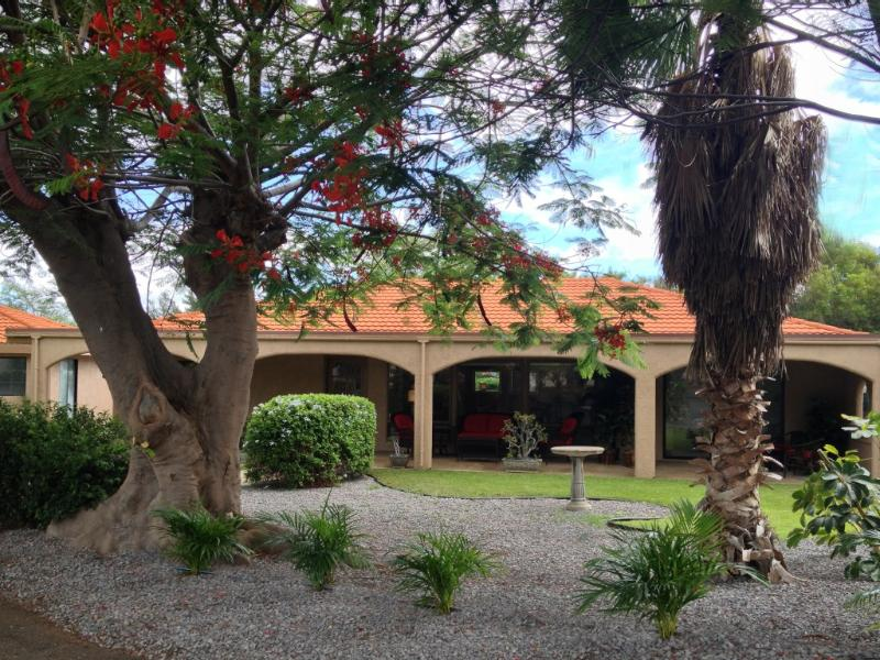 Custom built home at a premier location - 3bed 2bath Big Island home close to golf and beach - Waikoloa - rentals