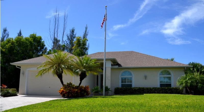 The IBIS, Cape Coral - The IBIS, Waterfont, Pool & Canal in SW Cape Coral - Cape Coral - rentals