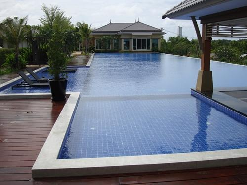 Casa Seaside 2 bedroom house for rent Rayong - Image 1 - Rayong - rentals