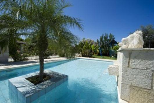Luxury Villa near the sea with pool for 6 persons (C) - Image 1 - Polis - rentals
