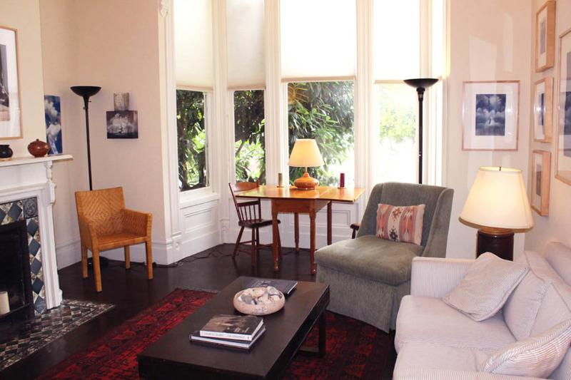 Pacific Gallery Suite - Image 1 - San Francisco Bay Area - rentals