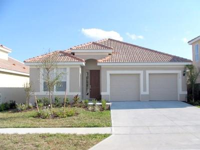 Our home - Windsor Hills gem with south facing pool! - Kissimmee - rentals