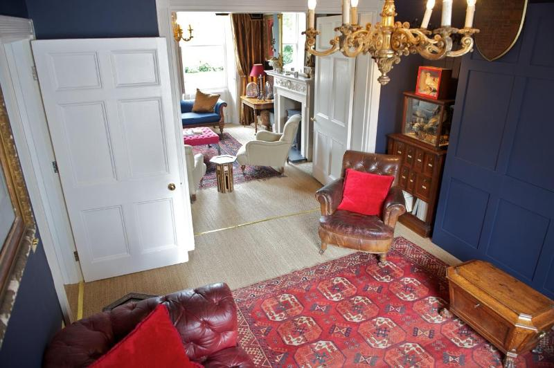 Luxury Regency Town-House in Cheltenham - Image 1 - Cheltenham - rentals