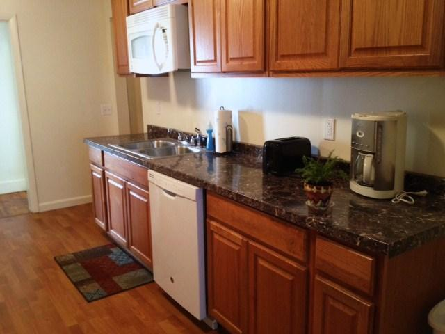 Light and Airy Kitchen - ACADIA PARKVIEW COTTAGE  25% Discont Aug 30-Sep 6 - Bar Harbor - rentals