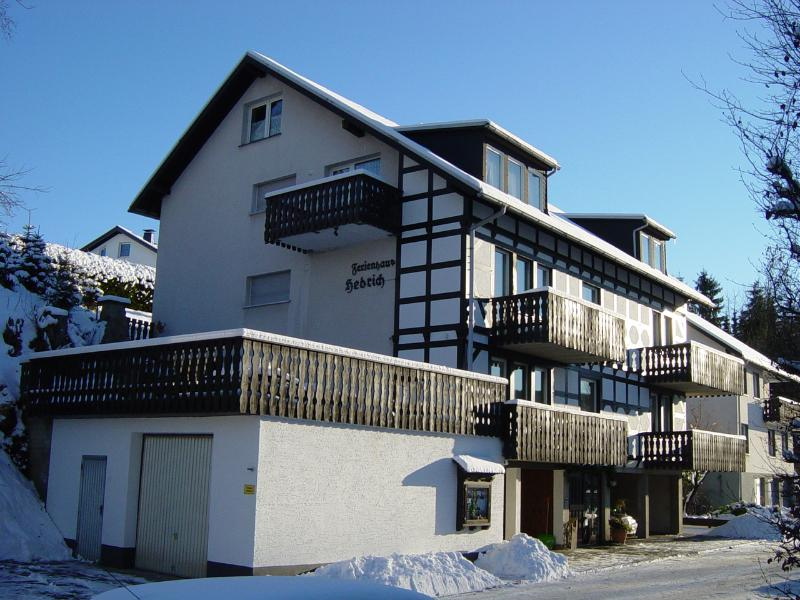 Relaxation appartements in the heart of the High-Sauerland - Image 1 - Werl - rentals
