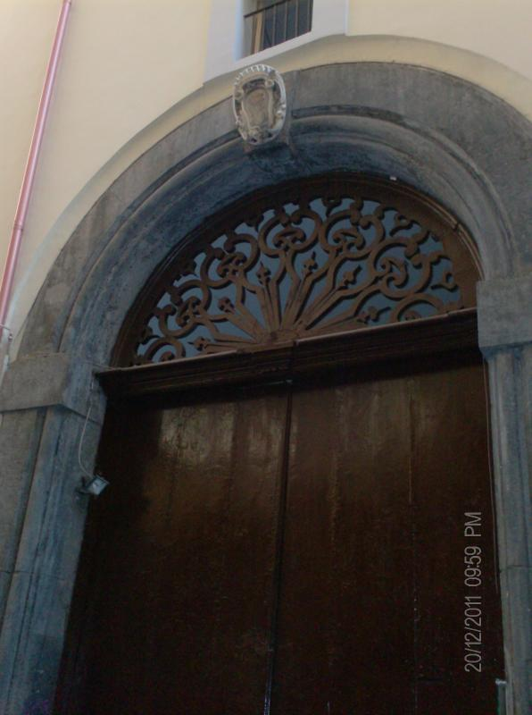 Studio apartment in historical building of 1600 with INTERNET WI-FI - Image 1 - Naples - rentals