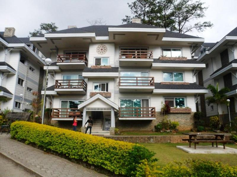 Baguio 5 Bedroom Condo with Excellent Features (Fully-furnished) - Image 1 - Philippines - rentals