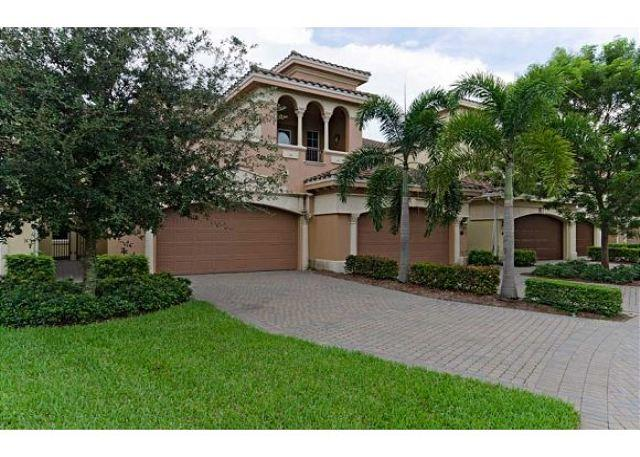 Front - 2714 Callista Court, Unit 204 - Naples - rentals