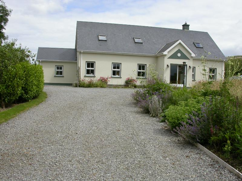 Ravens Oak - Ravens Oak - Cottage Apartment - Northern Ireland - rentals