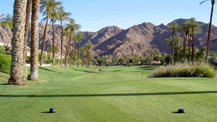 Get Ready to tee off in Paradise - Casa De Vistas!  Awesome modern condo - La Quinta - rentals