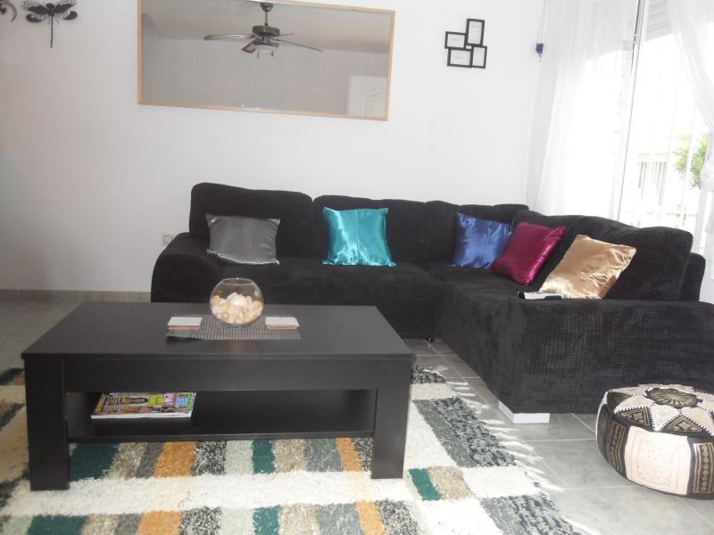 Comfy lounge - Casa Ella - Vera Playa - perfect for families or couples - Vera Playa - rentals