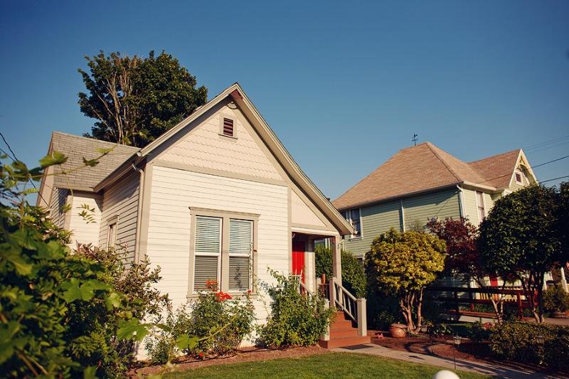 Cottage - The Painted Lady Guest Cottage - Newberg - rentals