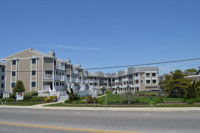 The Capers 202 102433 - Image 1 - Cape May - rentals