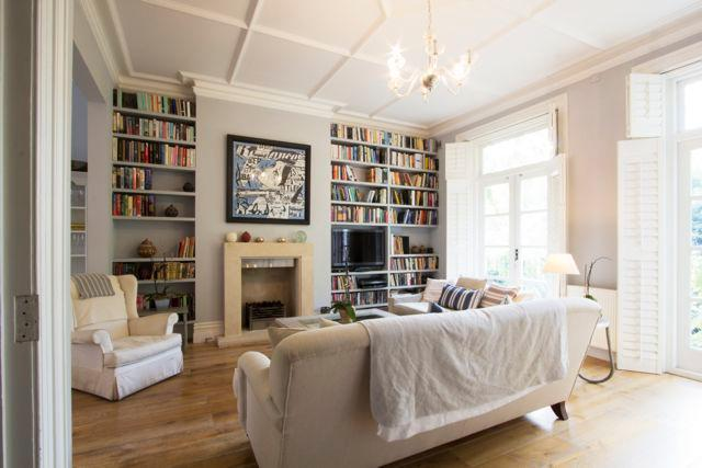 Palliser Road, (IVY LETTINGS). Fully managed, free wi-fi, discounts available. - Image 1 - London - rentals