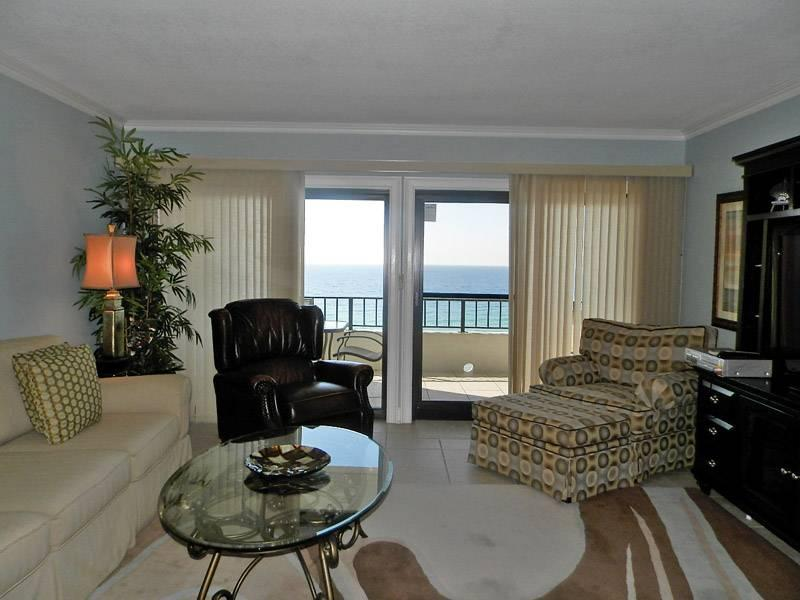 Breakers East #603 - Image 1 - Destin - rentals