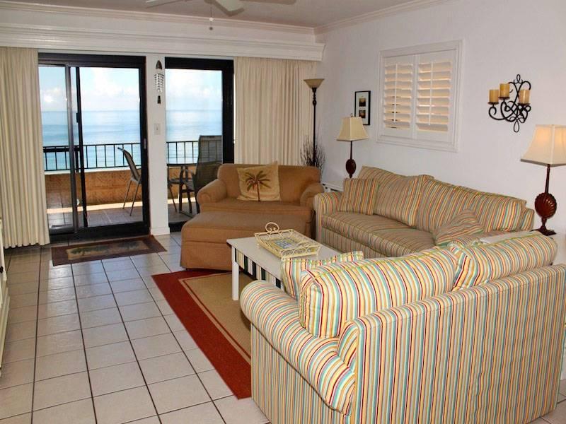 Breakers East #906 - Image 1 - Destin - rentals