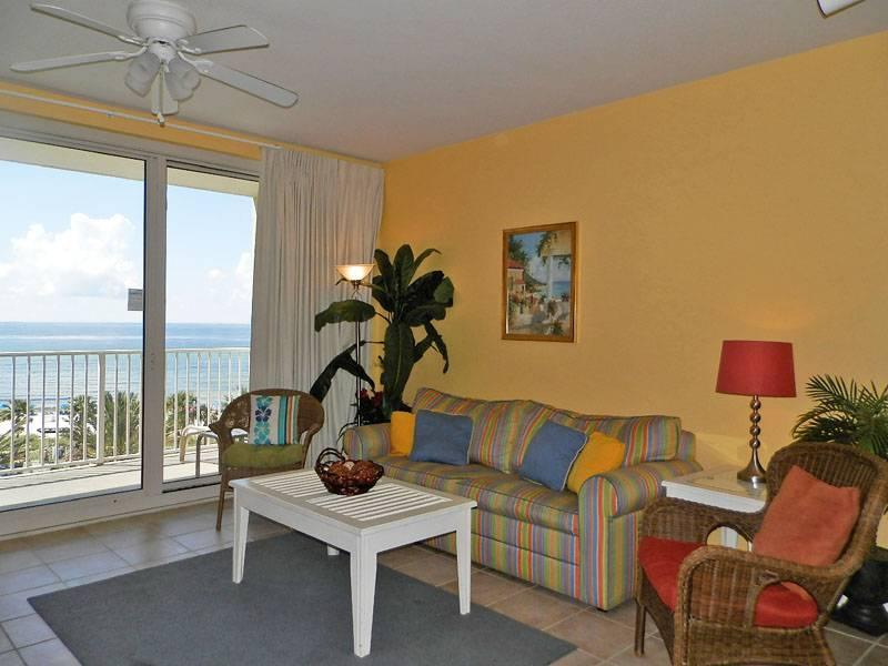 Shores of Panama #513 - Image 1 - Panama City Beach - rentals