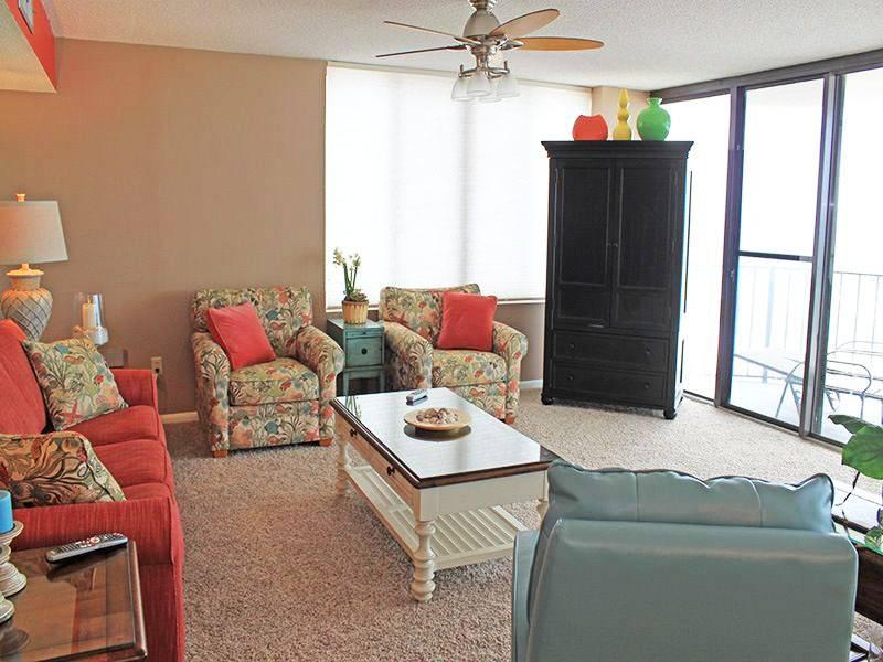 Watercrest #403 - Image 1 - Panama City Beach - rentals