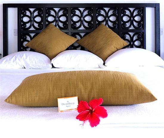 The Deck House/ Waterfront Queen - Bequia - The Deck House/ Waterfront Queen - Bequia - Bequia - rentals