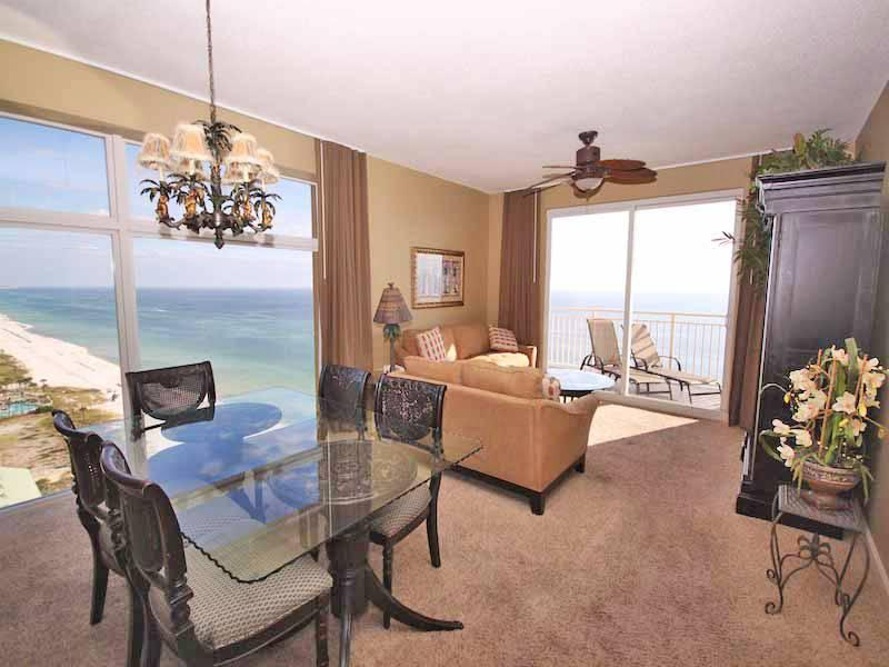 Sterling Reef Resort & Spa #1501 - Image 1 - Panama City Beach - rentals